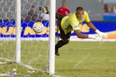 Stock Photo of Jose Zuniga