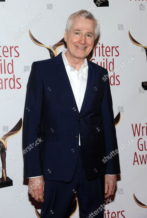 Editorial image of Writers Guild Awards, Arrivals, The Edison Ballroom, New York, USA - 19 Feb 2017
