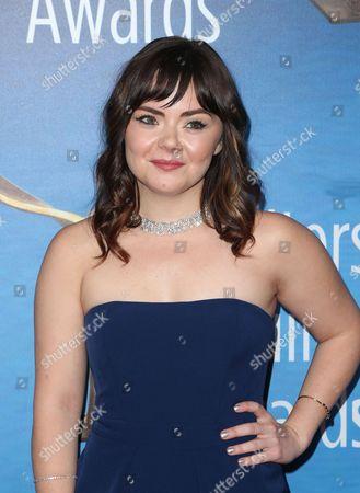 Stock Image of Melissa Hunter