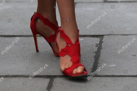 Tracy Rose, Fashion Fabulous London