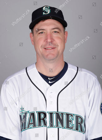 Editorial photo of Mariners Spring Baseball, Peoria, USA - 20 Feb 2017
