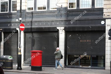 George Northwood Salon, London
