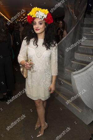 Victoria Hamilton-Barritt (Kate)