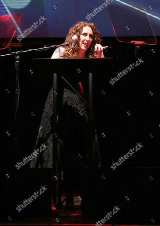Stock Photo of Jen Rade