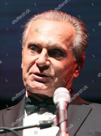 Stock Picture of Andrew Ordon