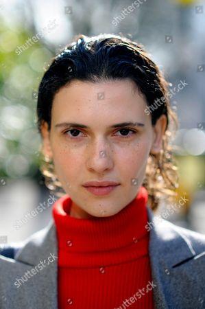 Stock Picture of Iana Godnia