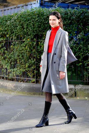 Stock Image of Iana Godnia