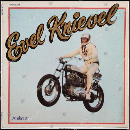Evel Knievel promotional