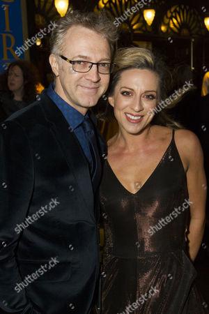 Philip Bateman and Lizzie Gee (Musical Staging)