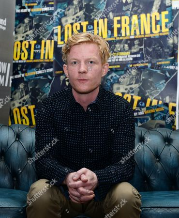Editorial picture of 'Lost in France' film screening and live music performance of The Maurons, O2 Academy Glasgow, Glasgow Film Festival, Scotland - 21 Feb 2017