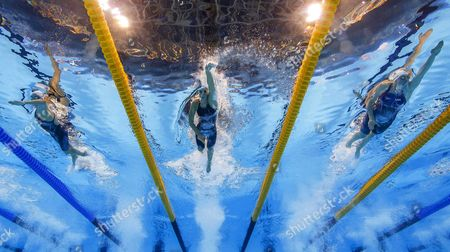 Editorial image of Brazil Rio 2016 Olympic Games - Aug 2016