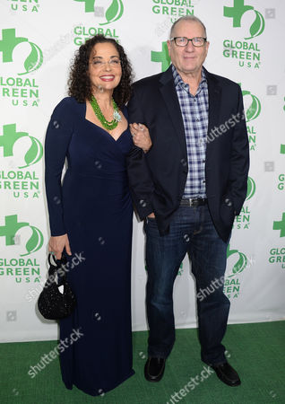 Catherine Rusoff and Ed O'Neill