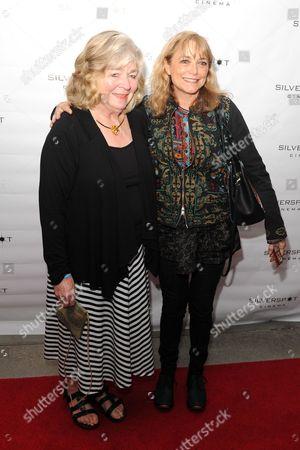 Editorial photo of 'Year By The Sea' film screening, Silverspot Cinema, Florida, USA - 22 Feb 2017