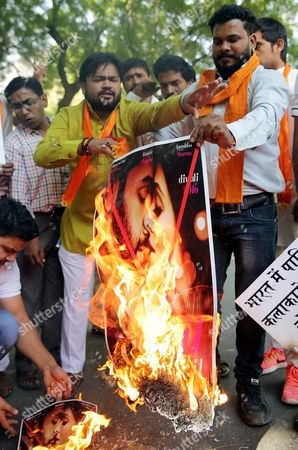 Editorial picture of India Protest - Oct 2016