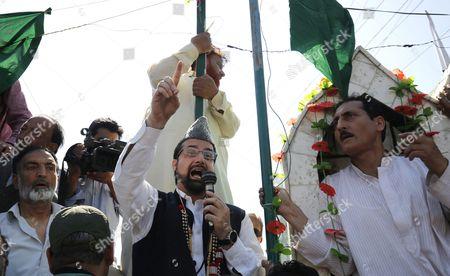 Editorial photo of India Kashmir Martyrs Week - May 2016