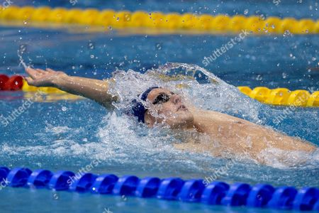 Editorial image of Israel Swimming Short Course European Championships - Dec 2015