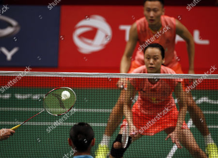 Editorial image of Indonesia Badminton World Championships 2015 - Aug 2015