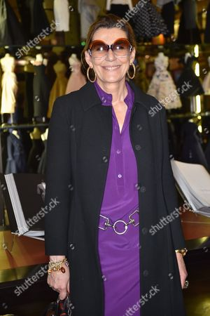 Martine Assouline