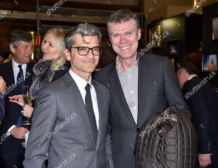 Serge Brunschwig and Pierre Denis