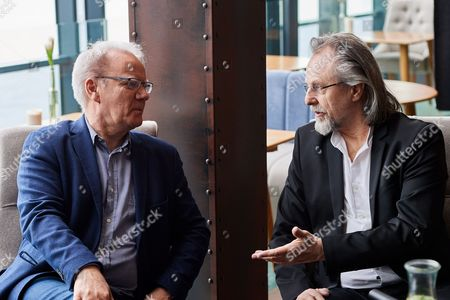 Jan A. P. Kaczmarek and Wojciech Rajski