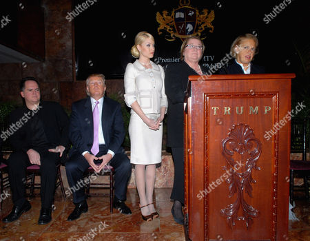 Editorial picture of 'The Girls of Hedsor Hall' TV Series Press Conference, New York, America - 29 Jan 2009