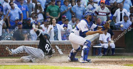 Editorial picture of Usa Baseball Mlb - Jul 2015