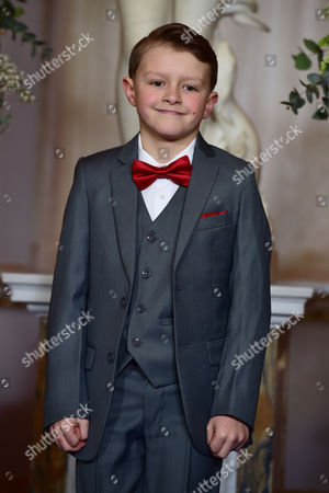 Stock Picture of Nathan Mack