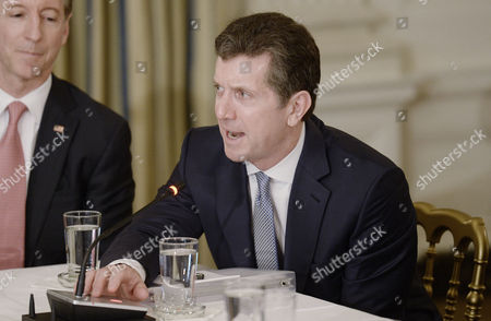 Alex Gorsky ,Chairman and Chief Executive Officer of Johnson & Johnson