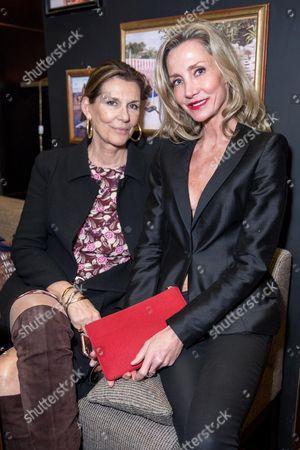Editorial photo of Francesca Bortolotto Possati 'Venetian Chic' book launch, Maison Assouline, London, UK - 23 Feb 2017