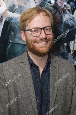 Joe Hill-Gibbins (Director)