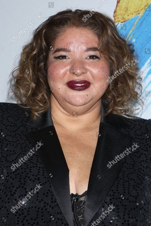 Stock Photo of Liesl Tommy