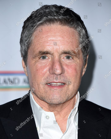 Stock Photo of Brad Grey