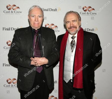 Robert McKee, Brian Cox