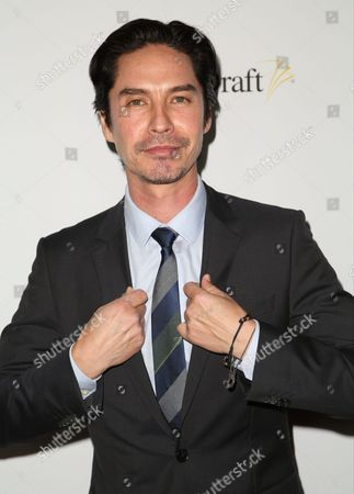 Editorial image of 12th Annual Final Draft Awards, Arrivals, Los Angeles, USA - 23 Feb 2017