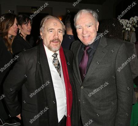 Brian Cox, Robert McKee