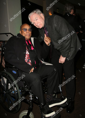 Quincy Jones, Robert McKee