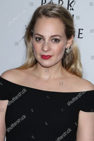 Jenni Barber