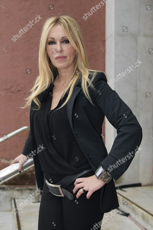 Roberta Bruzzone criminologist