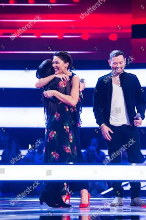 Episode 8: The Battles: Team Gavin. Truly Ford -v- Hadleigh Ford. Emma Willis