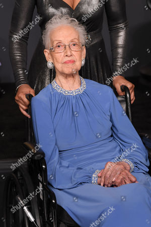 Katherine Johnson - Documentary (Feature) - 'O.J.: Made In America'