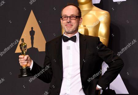 John Gilbert - Film Editing - 'Hacksaw Ridge'