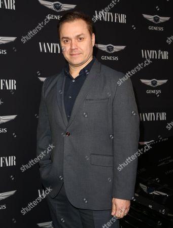 Editorial image of 'Hidden Figures' Vanity Fair party, Los Angeles, USA - 24 Feb 2017
