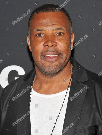 Stock Photo of Eriq La Salle