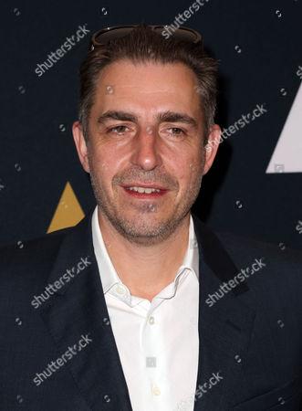 Martin Zandvliet, Director 'Land of Mine'
