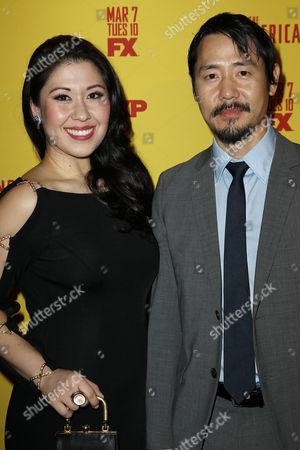 Ruthie Ann Miles, Rob Yang