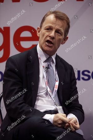 David Laws is a former MP