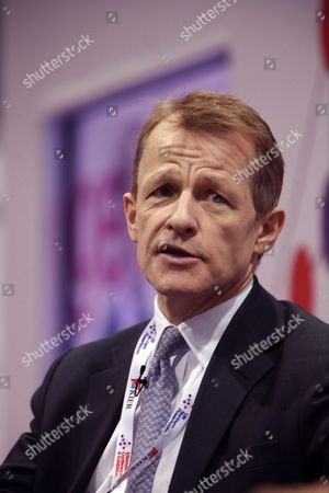 Stock Image of David Laws is a former MP