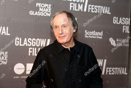 Robert Mullan - director