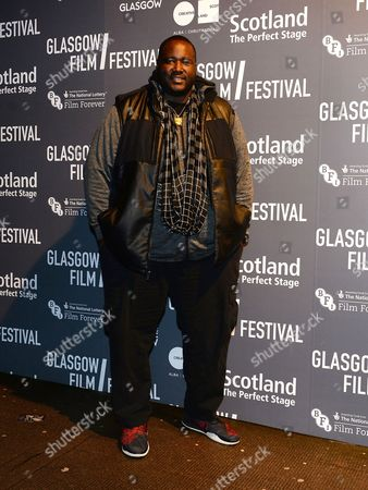 Editorial image of 'Halfway' film premiere, Glasgow Film Festival, Scotland - 23 Feb 2017