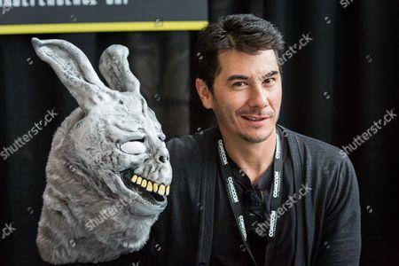 Editorial photo of Comic Con, Brussels, Belgium - 25 Feb 2017